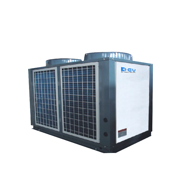 Air Source Swimming Pool Heater