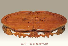 Wood Tea Tray 5
