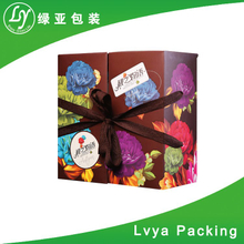 As your design 2015 Hot Selling Eco friendly scarf gift box