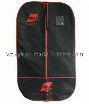 Suit Cover, Made of Nonwoven and PVC (LYS12)