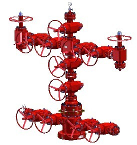 X-MAX TREE WELLHEAD & CHRISTMAS TREE EQUIPMENT