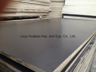 20mm Birch Core Plywood for Concrete Formwork
