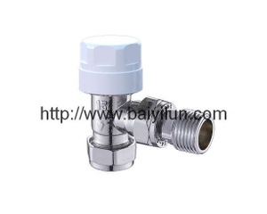 DN15 water return valve