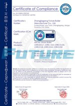 CE-Certificate-for-Electric-Steam-Boiler副本