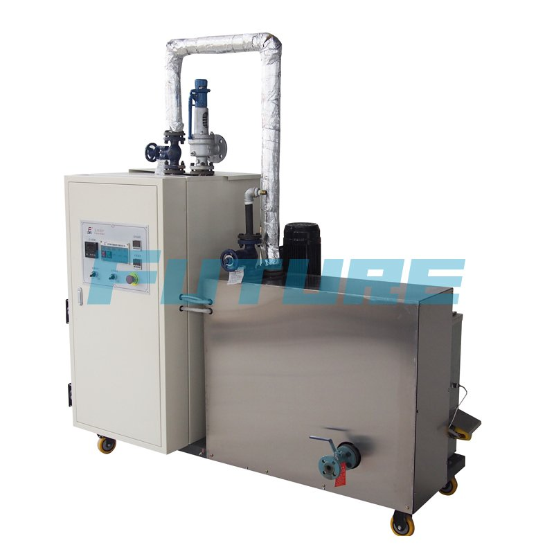 Non-standard Electric Steam Boiler