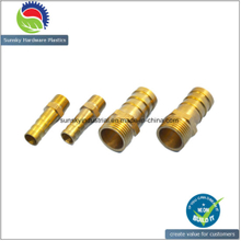 Brass Precision Machining Part for Carburetor (AH2561)