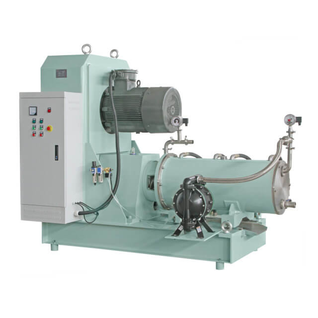 Disc Type-X Bead Mill