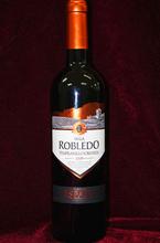 罗利多 优质珍藏干红葡萄酒