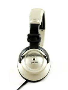 The high-end Headset 08