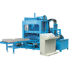 QTY4-15 Hydraulic Block Making Machine