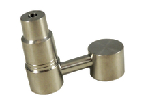 titanium nails 14&19mm domeless titanium nail with male joint