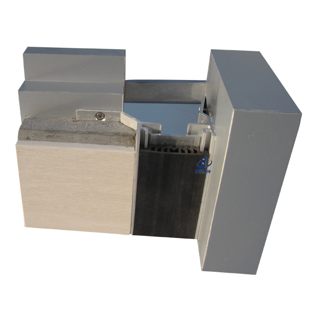 Rubber Floor To Wall Corner Expansion Joint Msd Qdj Buy