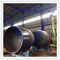 stainless steel Conical Tank Head