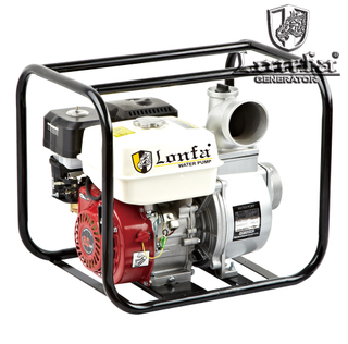 4 INCH GASOLINE WATER PUMP (WP40-A)