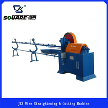 JZ3 Wire Straightening & Cutting Machine
