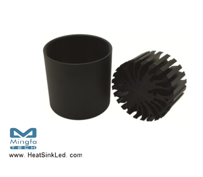 heat sink for led