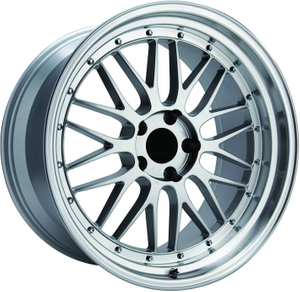W90690 AFTERMARKET Alloy Wheel / Wheel Rim for BBS