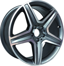 W0108 Replica Alloy Wheel / Wheel Rim for mercedes-benz GLK GL ML R