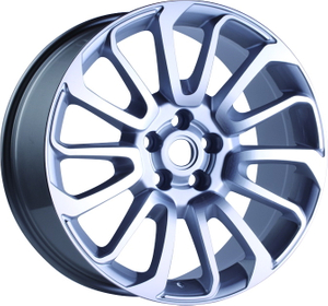 W0302 Replica Alloy Wheel / Wheel Rim for land rover