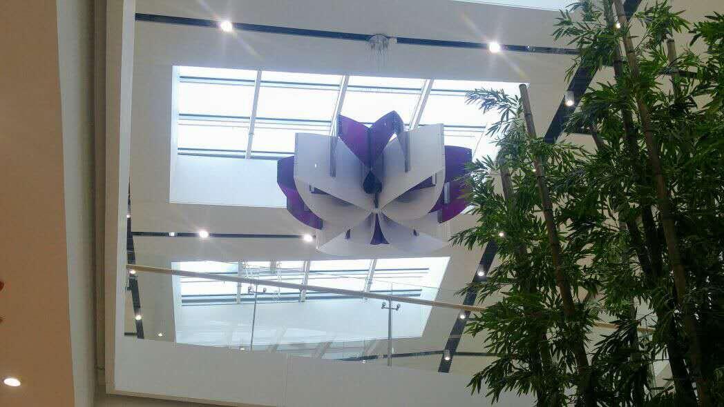 chandelier lighting for shopping mall in (2).jpg