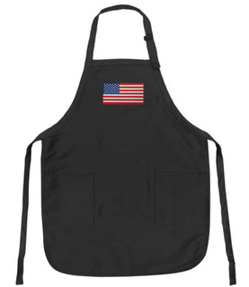 USA Apron BEST USA FLAG APRONS Men