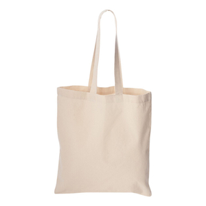 Custom Logo Printed Promotion Cotton Shopping Bags