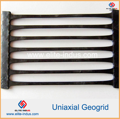 PP Uniaxial Geogrid
