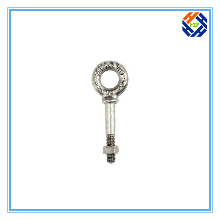 Eye Bolt Made of Stainless Steel Rigging Hardware-6