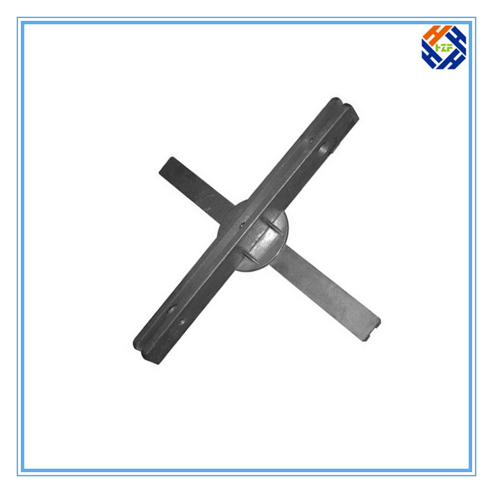 Aluminum Die Casting Mounting Bracket for Street Signs
