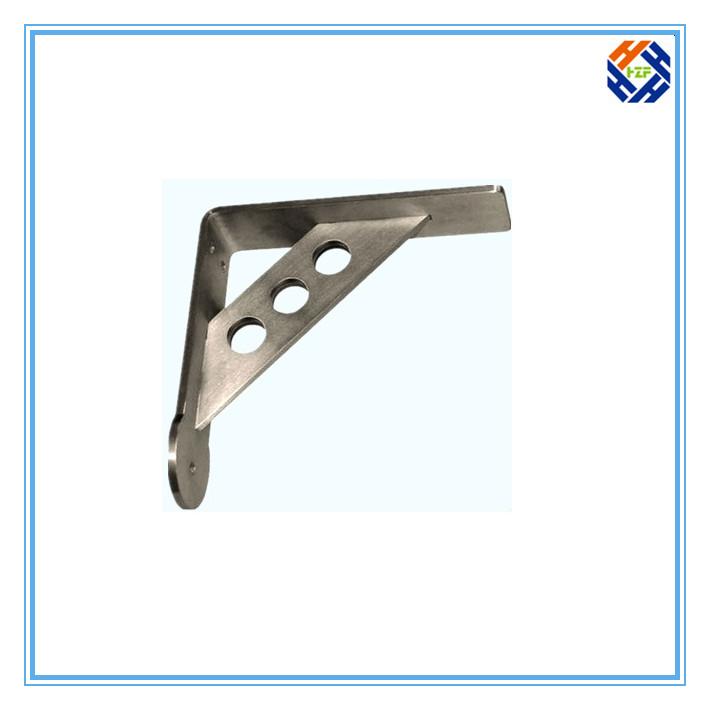 OEM Galvanized Stainless Steel Angle Bracket-2