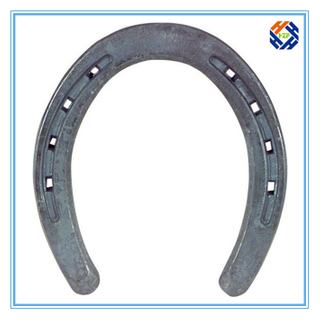 Aluminum Die Forging Horseshoes for Spain and USA Market