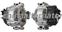 BMW 330i alternator BMW 12317521178 LESTER 11260 WAI 1305301VA