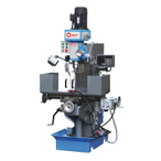 Gear Head Milling Machines (BF50)