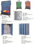 MATERIAL SORTING RACK SERIES PRODUCTS