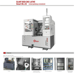 Smart BL-Z3 Slant Bed CNC Lathe