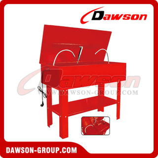 DSG-PW40G-II 40 Gallon Parts Washer