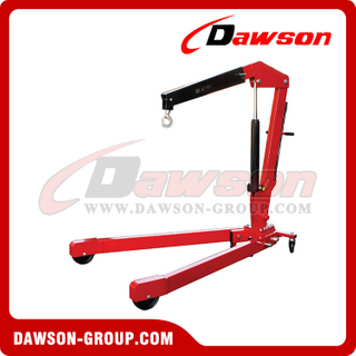 DS31002B 1TON Engine Crane