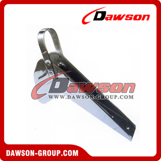 Bow Roller para Bruce And Force Anchor