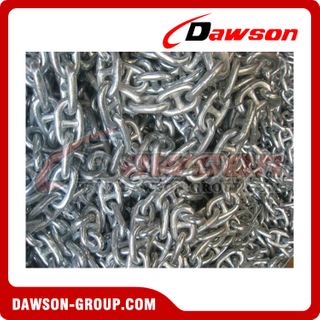 32mm Stud Link Chain