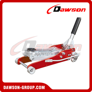 DS830003L 3 Ton Jacks + Lifts Jack de aluminio