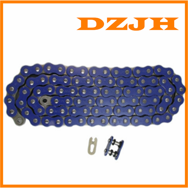 Motorcycle O-Ring Chains