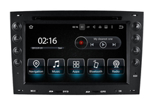 "7""carplay Car Audio Renault Megane Android 7.1 Gps DVD Navigatior Car Stereo"