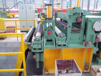 Automatic Slitter And Rewinder Machine
