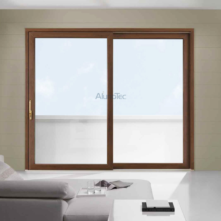 Plexi Glass Doors : Aluminum patio sliding glass closet doors