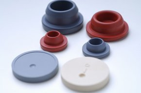 Rubber Stopper(ready to use)