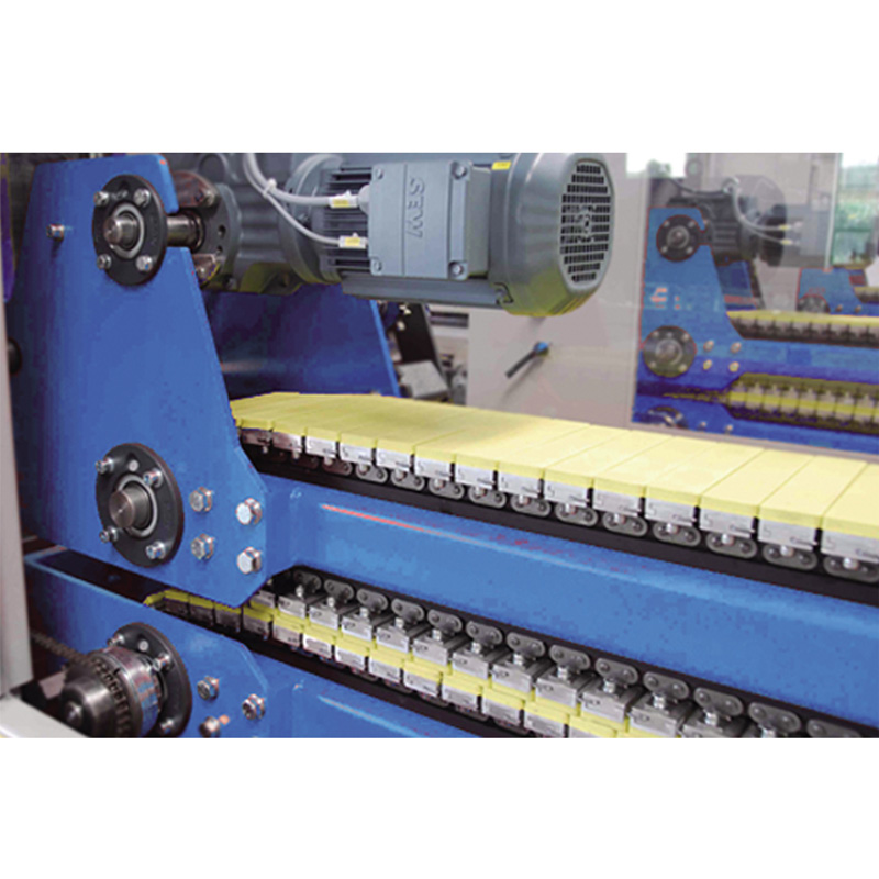 PVC Profile production system