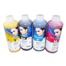 4colors 1000ml Inktec Sublinova Digital Printing Ink Dye Sublimation Ink in bottle