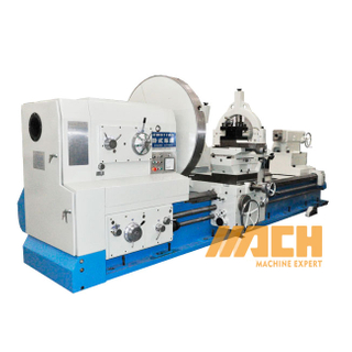 CW61160 Big Bore Large Horizontal Heavy Duty Machine Tool