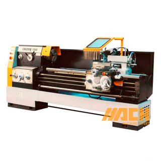 CS6250B Bochi CE Certificate High Precision Gap Bed Metal Lathe