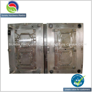 Monitor Plastic Injection Mould / Tool / Tooling for Home Appliance (MD25020)